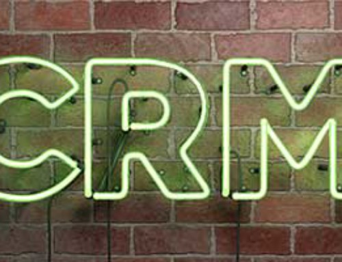 Do you need a CRM? Are you doing any of these 5 things?